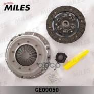 Сцепление К-Т (Mitsubishi Carisma 1.6 95-06) (Luk 620221500) Ge09050 Miles арт. GE09050