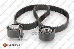 Комплект Грм Citroen C-Crosser (Ep) 2.2 Hdi 07 Eurorepar арт. 1607216880 1607216880