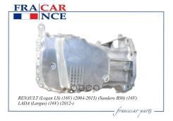 Картер Двигателя Francecar арт. FCR210355