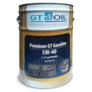 GT Oil GT Premium Gasoline