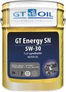 GT Oil GT Energy