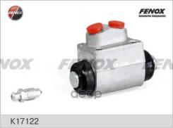 Цилиндр Колесный Правый Hyundai Accent 00-06, Atos 98-, Getz 02- K17122 Fenox арт. K17122 K17122