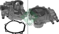 Помпа Subaru Impreza /Legacy /Forester 2.0/2.5 98- Ina арт. 538 0651 10 538065110