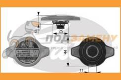 Крышка радиатора Gates / RC134. Гарантия 12 мес