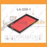 Фильтр воздушный LYNX / LA2281. Гарантия 24 мес. LYNX LA2281 LA2281