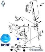 Пыльник Нижней Шаровой Опоры. Фортуна I019P I019P Фортуна