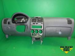 Торпедо не под AIR BAG Hyundai Aсcent с 2000г