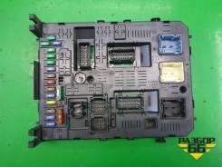 Блок предохранителей салонный (966689578002) Peugeot 308 с 2007-2014г 966689578002