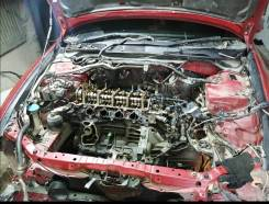 Продам двигатель K20A EuroR