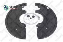 Щитки пылезащитные ! комплект на 1 сторону SNF 420x180 SAF SK RS9042 95- 85-05302-SX_ Stellox 8505302SX