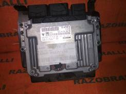Блок управления двигателем для Пежо 3008 Peugeot 3008 0261201505, 9663193780, 9666326080