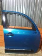 Дверь передняя правая для Ситроен С3 Пикассо Citroen C3 Picasso
