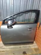 Дверь передняя левая для Пежо 3008 Peugeot 3008