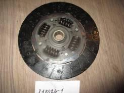 Диск сцепления [8201067155] для Renault Duster [арт. 218026-1]