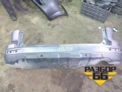 Бампер задний (после 2010г под парктроник) (71501Swazz00) Honda CR-V(RE) с 2007-2012г 71501SWAZZ00