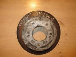 Диск тормозной задний [584112K300] для Kia Cerato II, Kia Soul I [арт. 230600-2] 584112K300