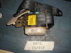Ремень безопасности задний правый [898201C000BJ] для Hyundai Getz [арт. 231258]