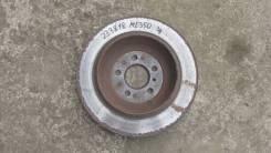 Диск тормозной задний [A1644230512] для Mercedes-Benz M-class W164, Mercedes-Benz R-class W251 [арт. 233818-1] A1644230512