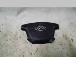 Крышка подушка безопасности (в рулевое колесо) Chery Amulet (A15) 2006
