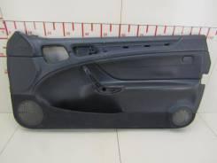 Обшивка двери передней правой Mercedes Benz C208 CLK coupe 1997-2002 [] в Вологде