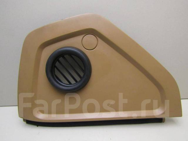 Накладка (кузов внутри) Porsche Cayenne 2003-2010 [955552175005Z1] 4.5. V8 M48.50 Biturbo в Вологде