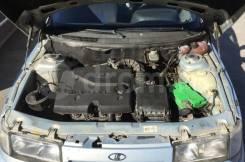 Двигатель 21124 Турбо 16 клапанный