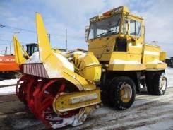 Nichijo HTR-202. Cнегоуборочная машина HTR 202 В Наличии, 100 000куб. см.
