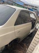 Дверь Toyota Carina, правая задняя AT210
