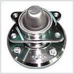 Ступица Колеса Задн Hyundai: Sonata 99-05 Kia: Magentis 01-06, Optima 01-06 Без Abs Iljin арт. IJ113002 IJ113002
