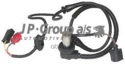 Датчик Вращения Колеса [Abs] Передний [Brax, Dk] JP Group арт. 1197102000 1197102000