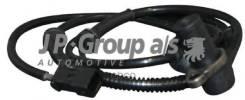 Датчик Вращения Колеса (Abs) JP Group арт. 1197102600 1197102600