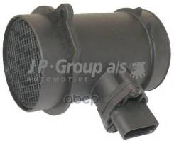 Расходомер Воздуха Mercedes W140 2.8/3.0 03/91-10/98/R129 2.8/3.2 08/93-10/01/Sprinter 2-T/3-T/4-T/Cdi 04/00-05/06 JP Group арт. 1393900400 1393900400