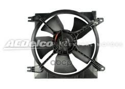 Вентилятор Охлаждения Двс Acdelco ACDelco арт. 19347431 19347431