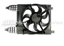 Вентилятор Охлаждения Двс ACDelco арт. 19347430 19347430