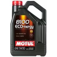 Motul 8100 Eco-Nergy