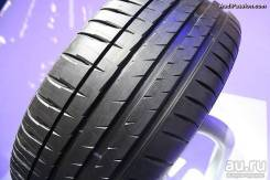 Michelin Pilot Sport 4, 255/40 R19 100Y XL