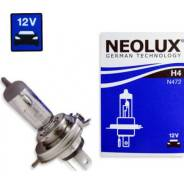 Лампа H4 12V 60/55W P43T N472 Neolux