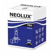 Лампа HB3 12V 60W P20d N9005 Neolux