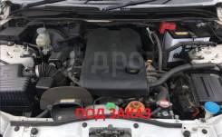 Двигатель Suzuki Escudo TDA4W J24B 20-60ткм ПОД Заказ