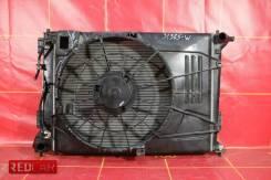 Радиатор в сборе (16-) OEM 25310D7650 Kia Sportage 4 25310D7650