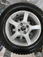 Колеса (зимние шины и диски) Toyota Echo / Platz