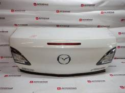 Крышка багажника Mazda Atenza GH5AS