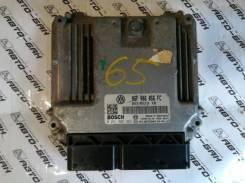 Блок управления двигателем Volkswagen Passat B6 06F906056FC