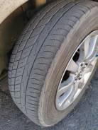 Колёса на Toyota