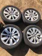Колеса 16(5*112) Volkswagen