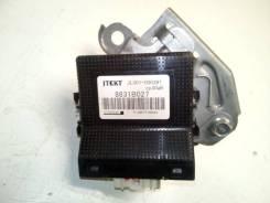 Блок управления приводом Mitsubishi Asx 2013г. в. [8631B027] 1.8 4B10 8631B027