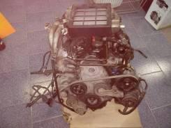 Pajero mini двигатель на запчасти