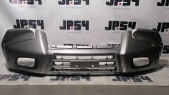 Бампер передний Mitsubishi Pajero V75W 6G74