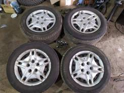 Комплект колес Goodyear gt eco stage 195/65 R15