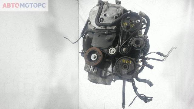 Двигатель Renault Scenic I,1996-2002, 1.6 л, бензин (K4M 708)